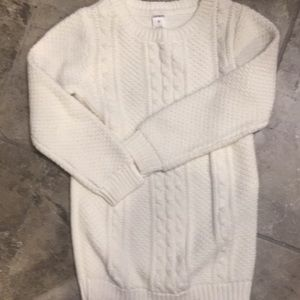 Cable Knot Sweater